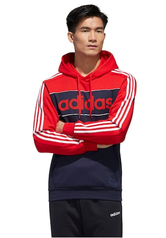 adidas Performance Kapuzensweatshirt »ESSENTIAL CLUB HOOD SWEAT« kaufen