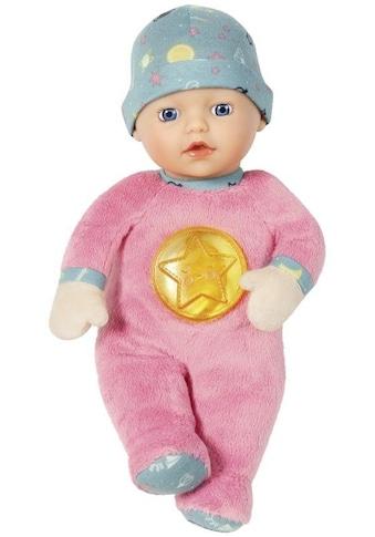 Baby Born Babypuppe »for babies Nightfriends« kaufen