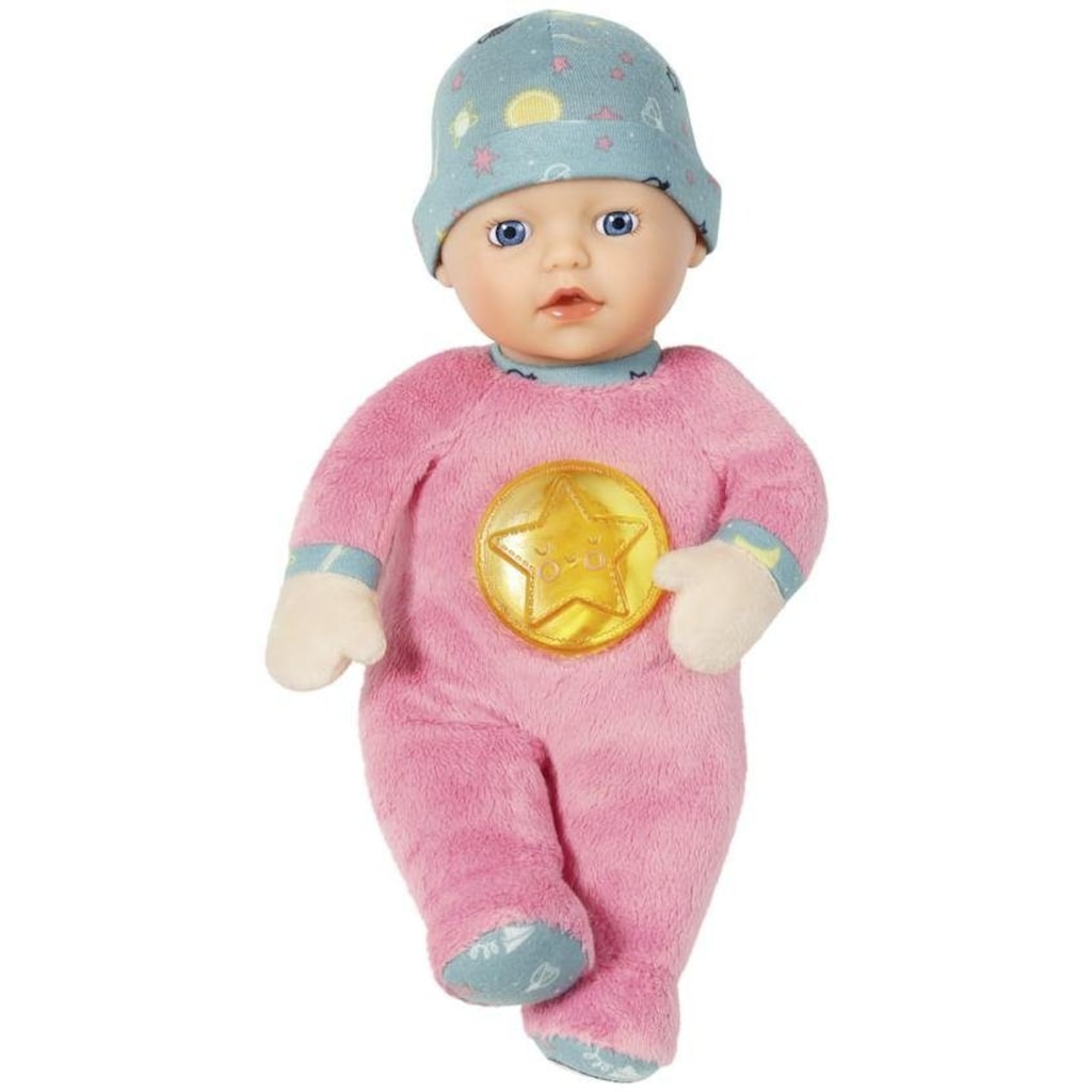 Baby Born Babypuppe »for babies Nightfriends«
