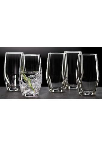 """Ritzenhoff & Breker Longdrinkglas """"Salsa"""" (6 - tlg.) kaufen"""