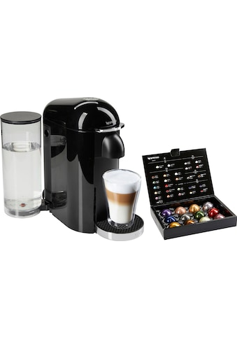 Nespresso Kapselmaschine XN9008 Vertuo Plus kaufen