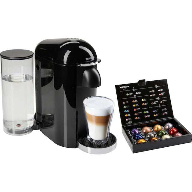 Nespresso Kapselmaschine XN9008 Vertuo Plus