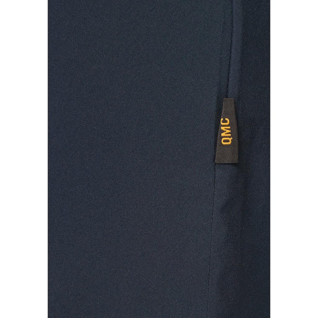 Jack Wolfskin Blusenkleid »SONORA«, inkl. Bindegürtel