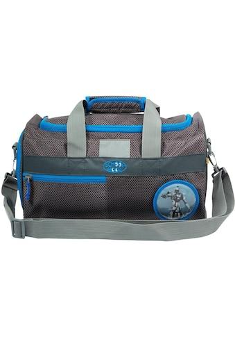 SCHOOL-MOOD® Sporttasche »Henry« kaufen