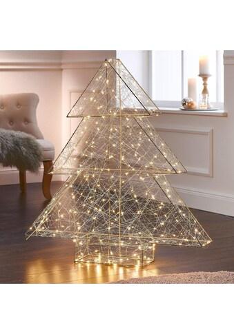 ,LED Baum»3D - Modern Art«, kaufen