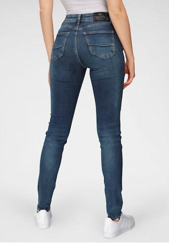 Herrlicher Slim-fit-Jeans »SUPER G SLIM«, Reused Denim Powerstretch kaufen