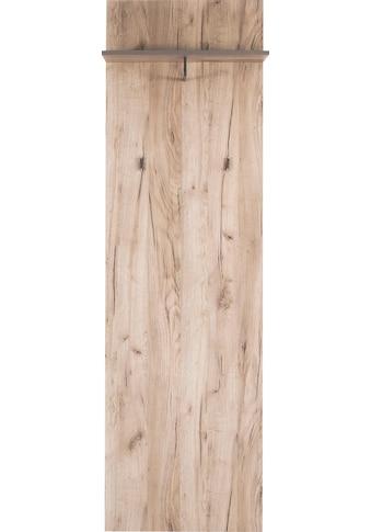 Homexperts Garderobenpaneel »Basti« kaufen