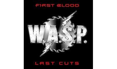 Vinyl »First Blood Last Cuts / W.A.S.P.« kaufen
