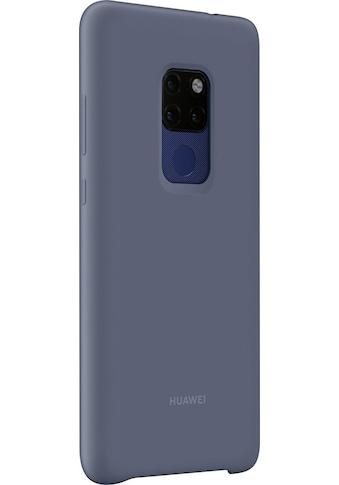 Huawei Handytasche »Silicone Car Case für Mate 20« kaufen