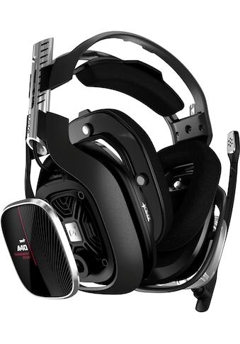 ASTRO »A40 TR Headset + MixAmp Pro TR  - NEU -  (XBox One, PC, MAC)« Gaming - Headset kaufen