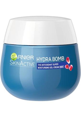 GARNIER Nachtcreme »Hydra Bomb Nachtpflege«, Gel-Creme kaufen