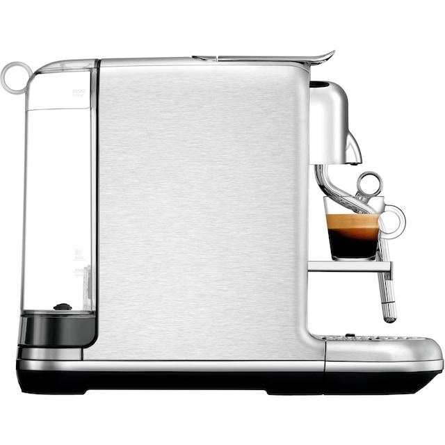 Nespresso Kapselmaschine Creatista Pro SNE900