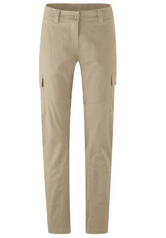 Maier Sports Funktionshose »Holi V2 Pants W«, Urbane Outdoorhose – ideal für Reisen... kaufen