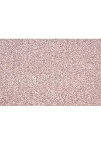 Andiamo Teppichboden »Flora«, rechteckig, 9 mm Höhe, Meterware, Breite 400 cm, uni,... kaufen