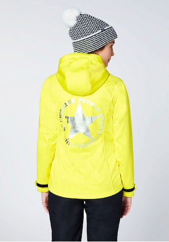 Chiemsee Softshelljacke »Softshelljacke für Damen« kaufen