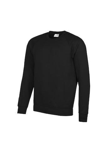 AWDIS Rundhalspullover »Academy Herren Rundhals-Sweatshirt« kaufen