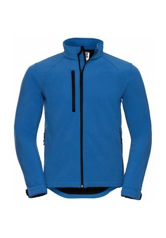 Russell Outdoorjacke »Jerzees Colours Herren Jacke, wasser -  und windabweisend« kaufen