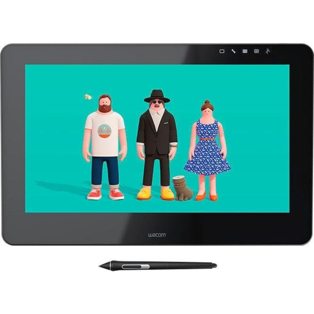 Wacom Tablet »Cintiq 16«