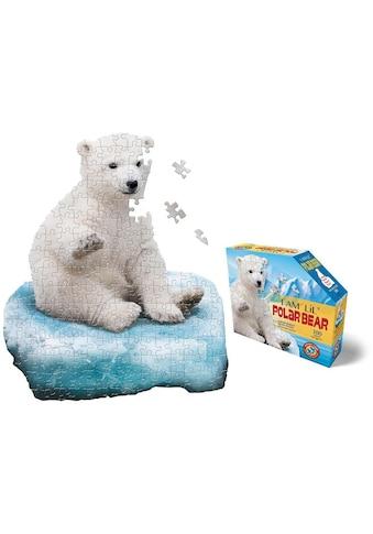 Konturenpuzzle »Junior Eisbär« kaufen