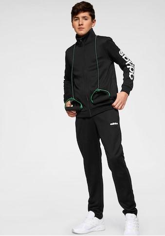 adidas Performance Trainingsanzug »YOUNG BOYS TRACKSUIT« (Set, 2 tlg.) kaufen