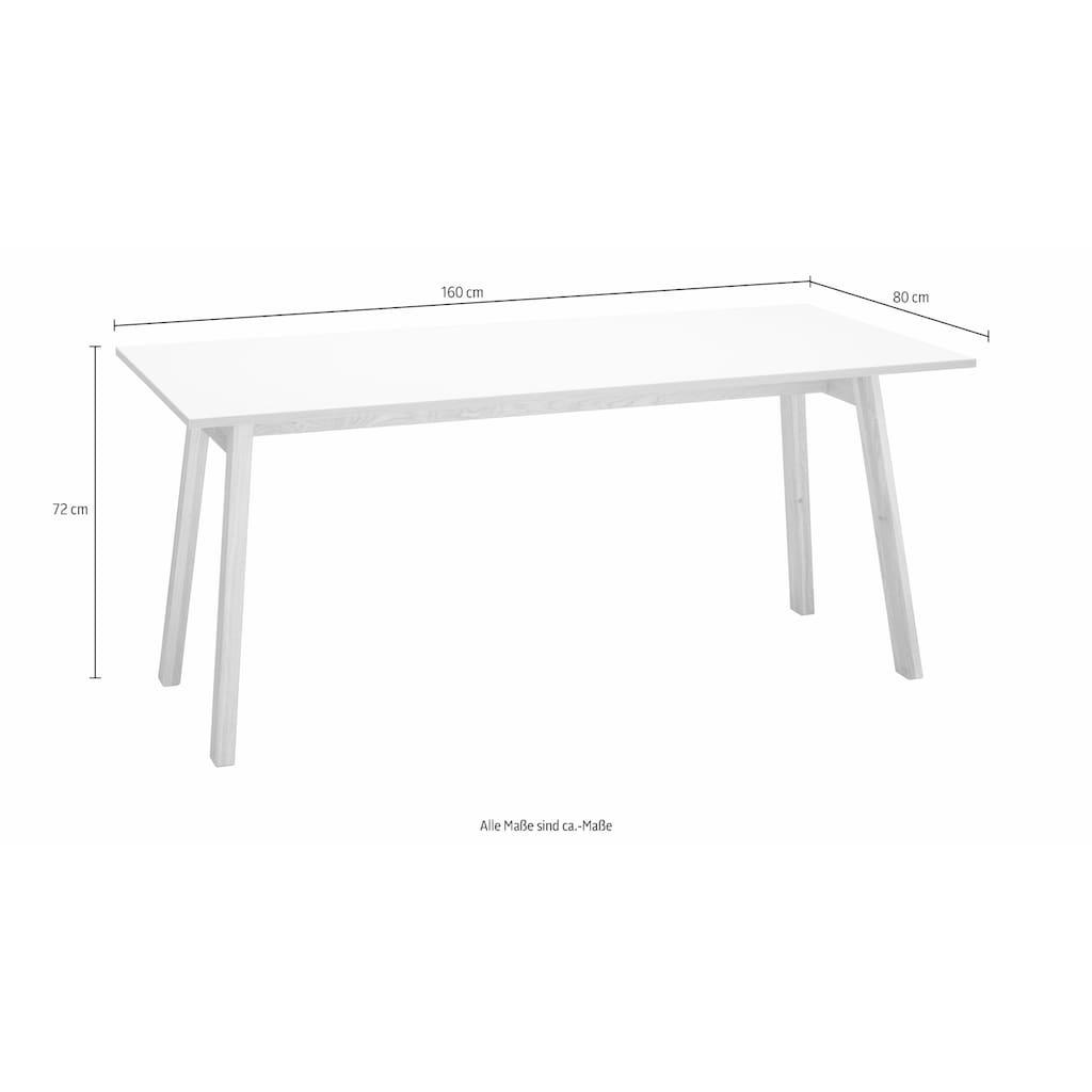 Schreibtisch »Trelle«
