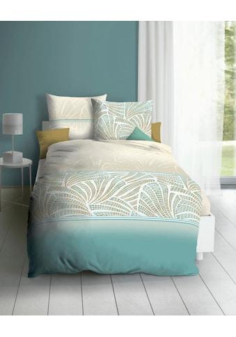 Kaeppel Bettwäsche »Seashell«, mit graphischem Print kaufen