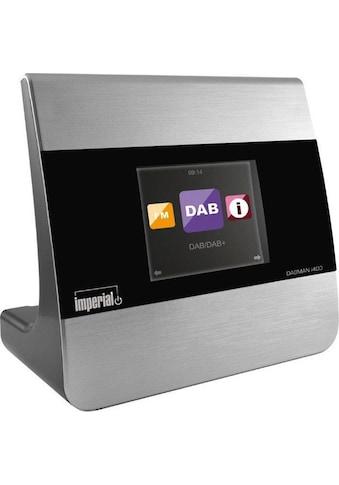 IMPERIAL W - Lan Hifi Adapter (DAB+, UKW und Internetradio) »DABMAN i400« kaufen