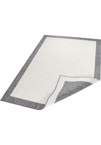 Teppich, »Panama«, bougari, rechteckig, Höhe 5 mm, maschinell gewebt kaufen
