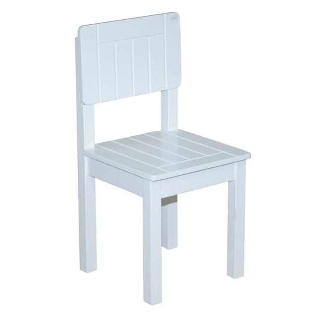 roba® Stuhl »Weiß«, für Kinder