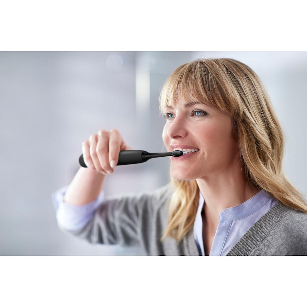 Philips Sonicare Elektrische Zahnbürste »ProtectiveClean 4500 HX6830/53«, 1 St. Aufsteckbürsten, mit Schalltechnologie, 2 Putzprogrammen, Reiseetui