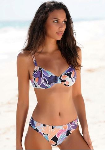 Sunseeker Bügel-Bikini-Top »Tahiti«, seitlich regulierbar kaufen