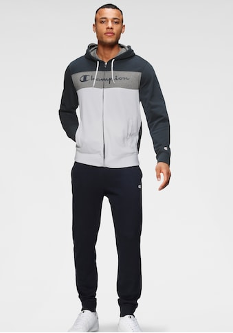 Champion Jogginganzug »Hooded Full Zip Suit« kaufen