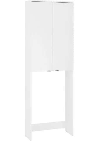 WELLTIME Waschmaschinenumbauschrank »Elis«, Breite 64 cm kaufen
