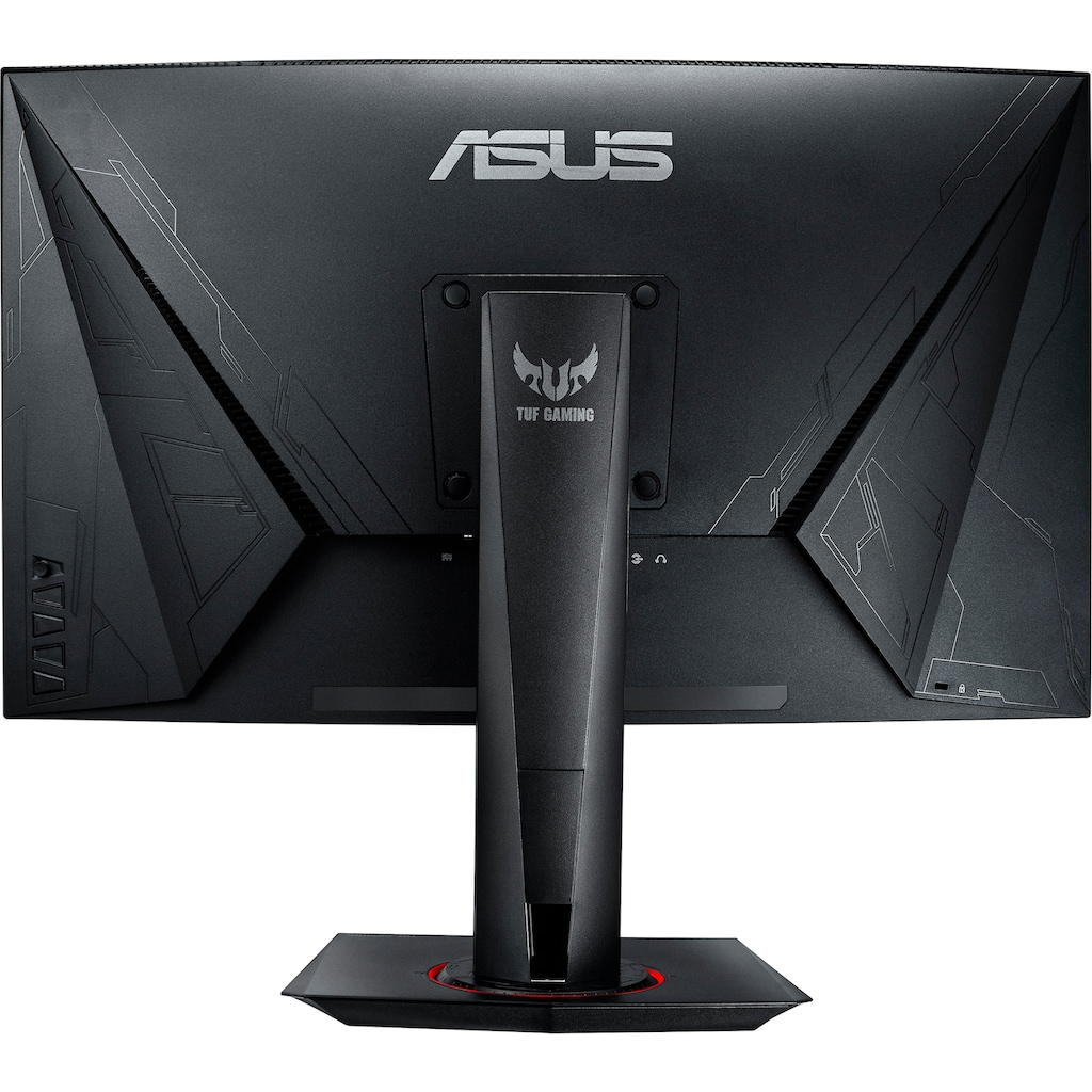 "Asus Gaming-Monitor »VG27VQ«, 68,6 cm/27 "", 1920 x 1080 px, Full HD, 1 ms Reaktionszeit, 165 Hz"