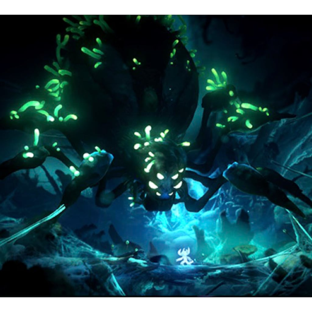 Skybound Games Spiel »Ori and The Blind Forest«, Nintendo Switch