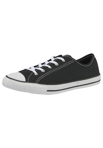Converse Sneaker »Chuck Taylor All Star Dainty GS Basic Canvas Ox« kaufen