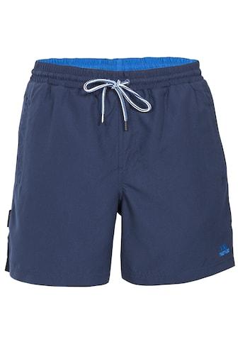 Trespass Shorts »Herren Freizeit- Granvin« kaufen