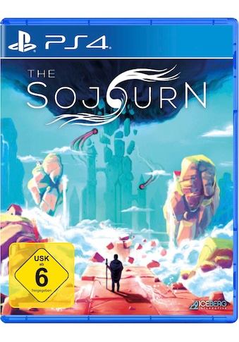 The Sojourn PlayStation 4 kaufen