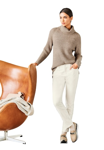 RICK CARDONA by Heine Rollkragenpullover »Pullover« kaufen