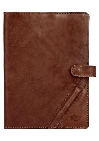 Piké Notizbuch »BUON VIAGGIO«, B5, elastisch kaufen