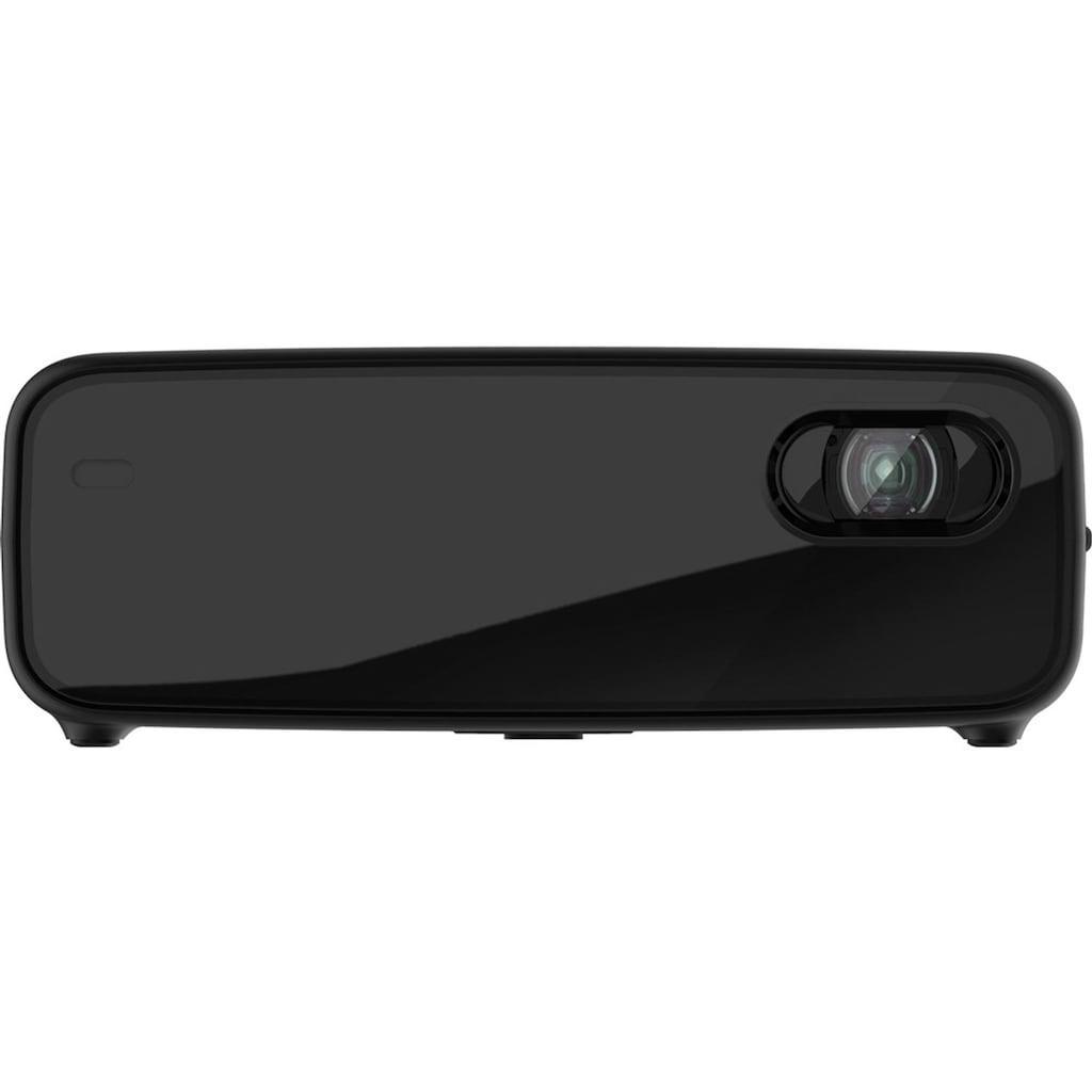 Philips Beamer »PicoPix Micro 2«, Android TV 10.0, 80 Zoll, 10W DSP