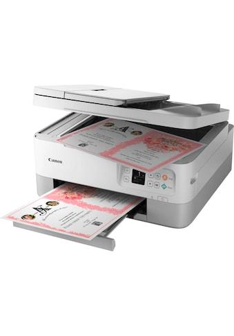 Canon Multifunktionsdrucker »PIXMA TS7451« kaufen