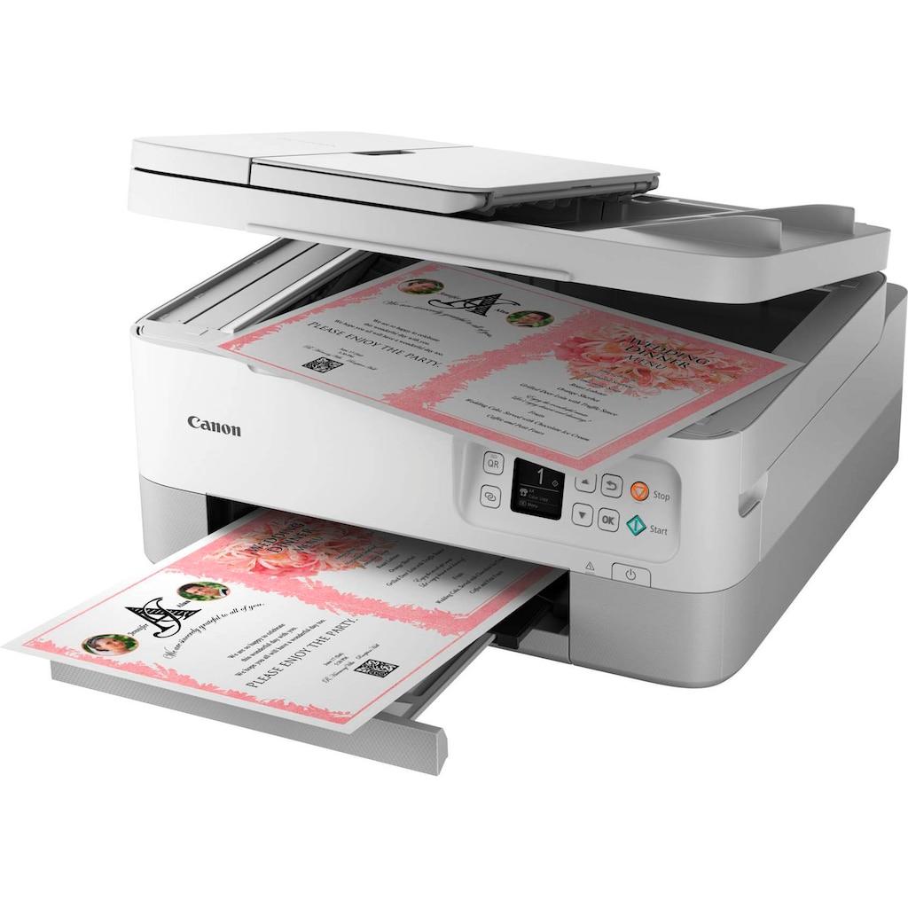 Canon Multifunktionsdrucker »PIXMA TS7451«