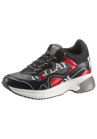 Replay Sneaker »Comet«, im extravaganten Look kaufen