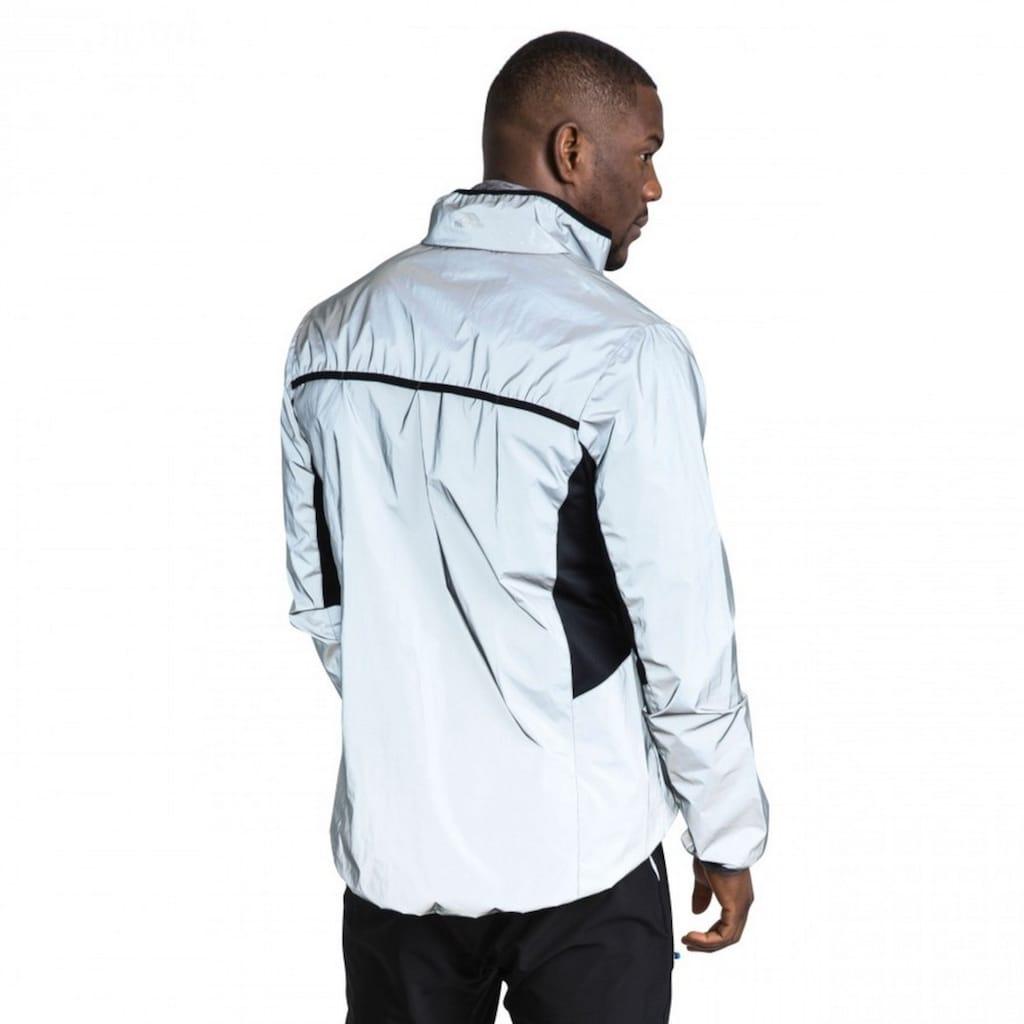 Trespass Trainingsjacke »Herren Zig reflektierend«