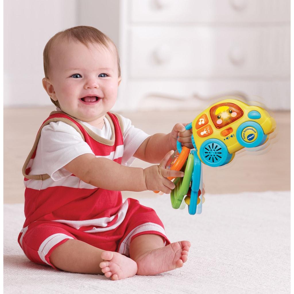 Vtech® Greifling »Babys Schlüsselbund«