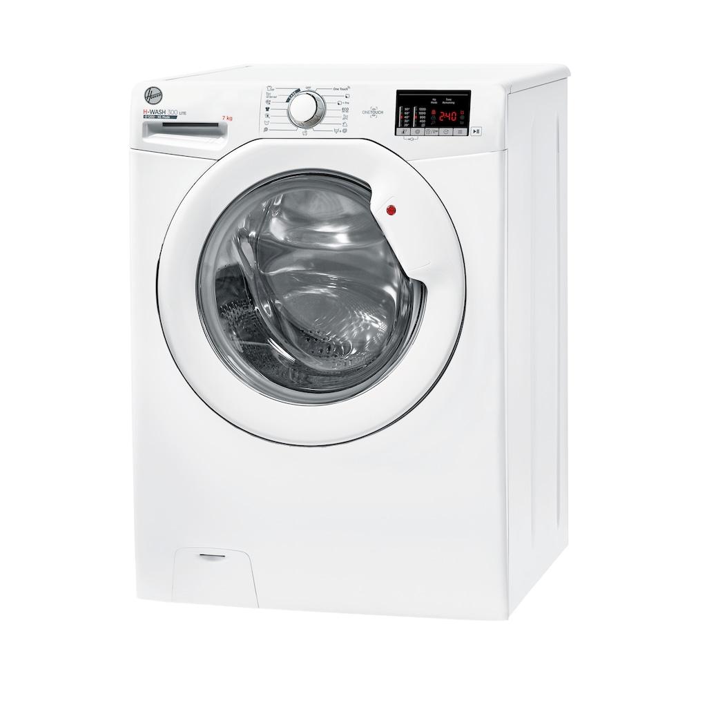 Hoover Waschmaschine, H3W4 272DE/1-S