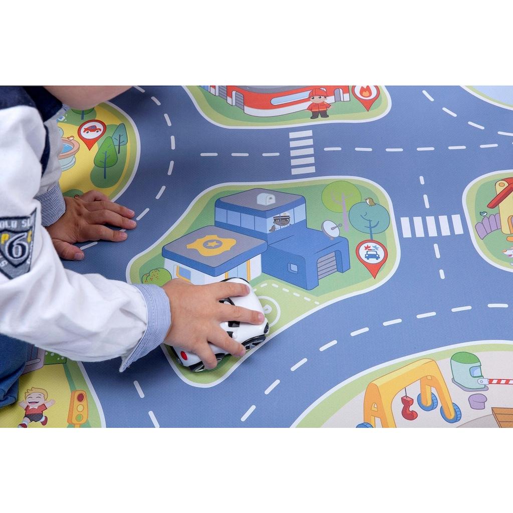 Chicco Spielmatte »Interaktive Spielmatte City«, mit Licht und Sound