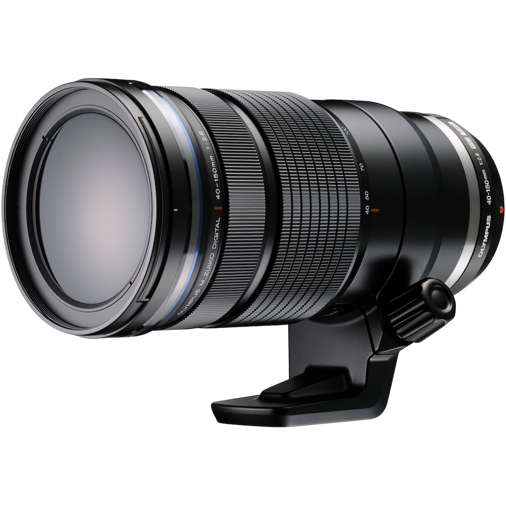 Olympus Teleobjektiv »M.ZUIKO DIGITAL 40-150 mm«
