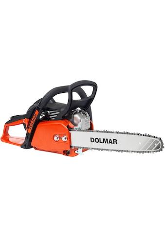 DOLMAR Benzin - Kettensäge »PS 35 C - 40«, 40 cm Schwertlänge kaufen